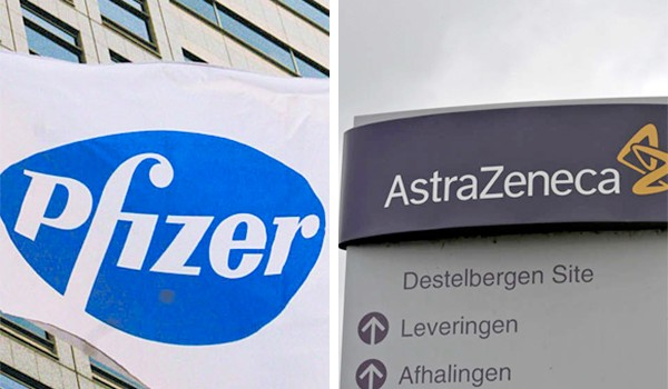 CEO of Pfizer Says Job Cuts Likely with AstraZeneca Merger