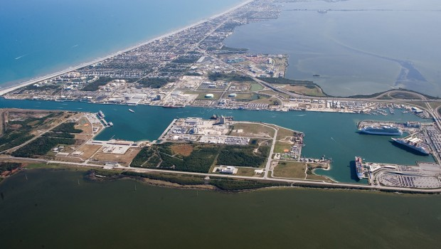 Port Canaveral Signs Agreement with Gulftainer That Could Bring Hundreds of Jobs