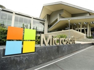 Microsoft-Layoffs