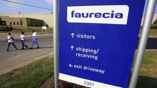 Faurecia Emissions Control Technologies Adding 120 New Jobs to Franklin Plant