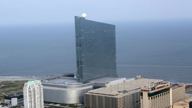 Revel Casino to Close September 10; 2,800 Employees to Lose Jobs