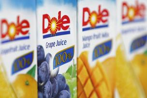 Dole Food Co. Expanding in Springfield by Adding 140 New Jobs