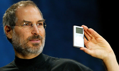 Top 10 Most Inspiring Steve Jobs Quotes