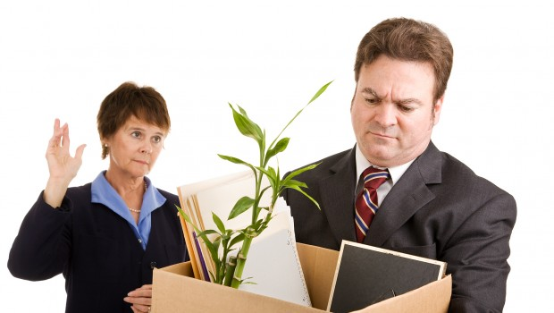 10 Signs That Predict You Will be Fired from a Job