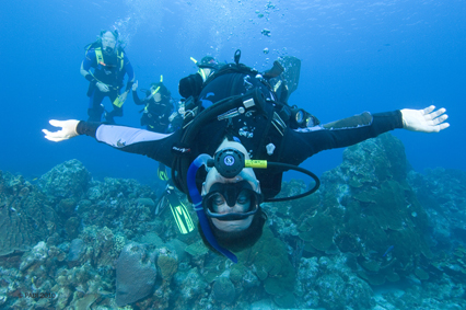What is the PADI Divemaster Course?