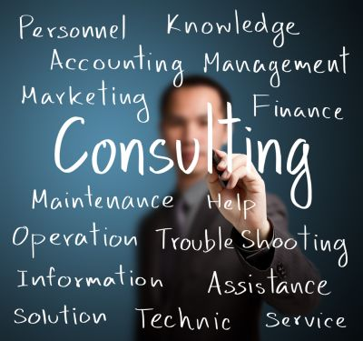 Contracting vs. Consulting