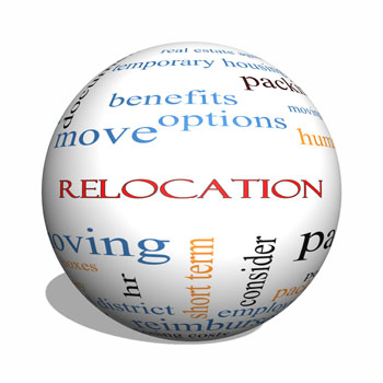 Job Relocation Costs: It Often Costs Much More than You Think to Pick Up and Leave