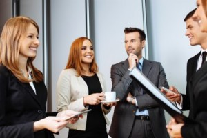 How to Find a Job Through Networking