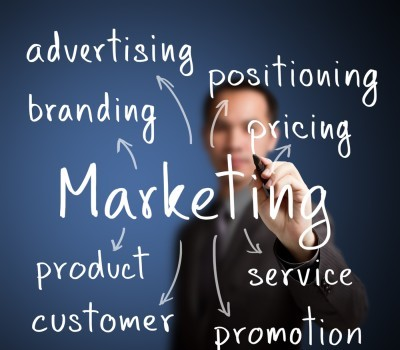 Marketing Jobs and Brand Manager Jobs: How to Get Into Marketing and Brand Management