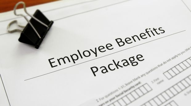 Are Companies Required to Provide Benefits? Ask the HR Guy