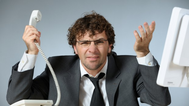 Top 10 Ways You're Sending Your Boss the Wrong Signals