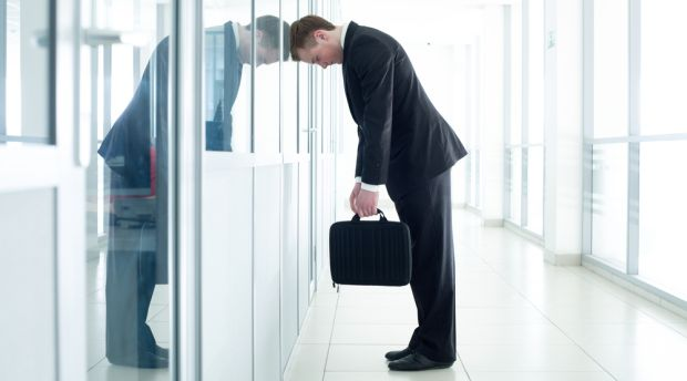 How to Tell if You Are Lay Off Material: Will You Be Laid Off Next?