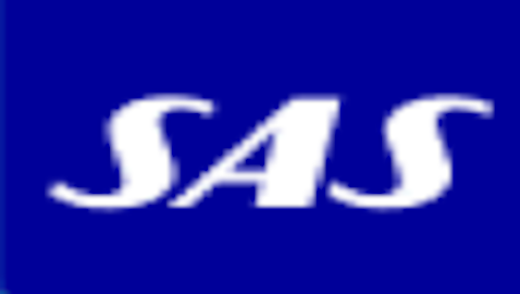 SAS Group to Make Sizable Job Cut