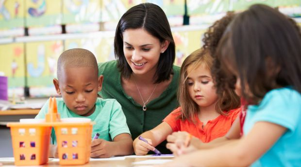 What Do I Need to Do to Become a Preschool Teacher?