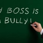 What to Do If Your Boss is a Bully
