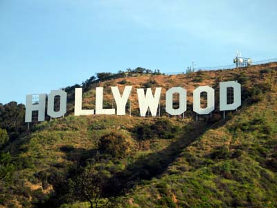 Top 4 Tips for Starting a Career in Hollywood