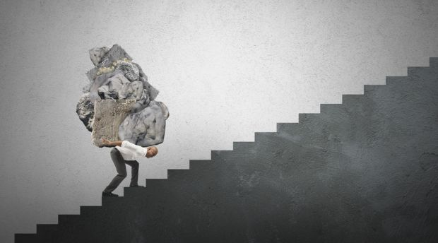 Here's how you can overcome your early career struggles.