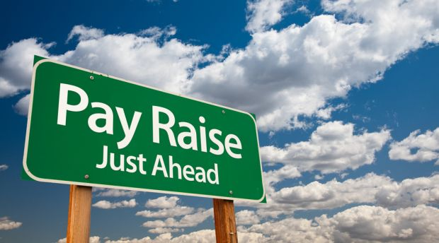How to Get the Raise You Deserve – Top 12 Tips for Getting a Raise