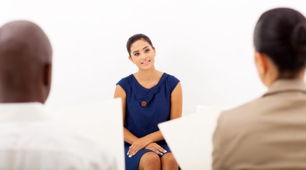 You can be confident in a job interview if you study these successful interview guidelines