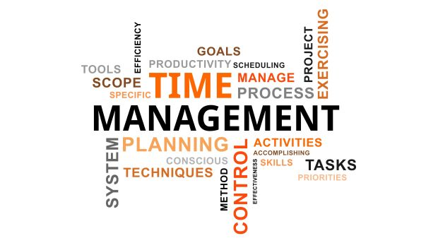 Top 10 Classic Time Management Books