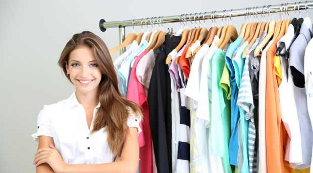 Charging clothing to the company expense account is not appropriate unless authorized