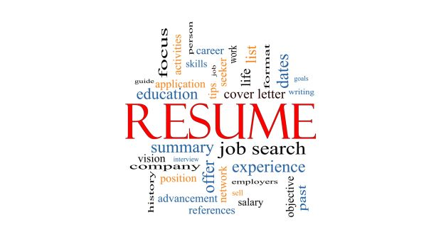 How to Create a Resume as a College Student