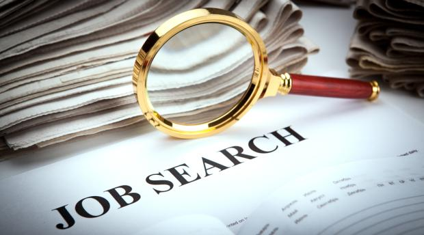 Finding the Right Words for Job Search Support