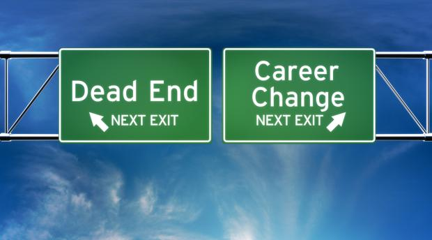 How Can I Make a Career Change Out of Psychology?