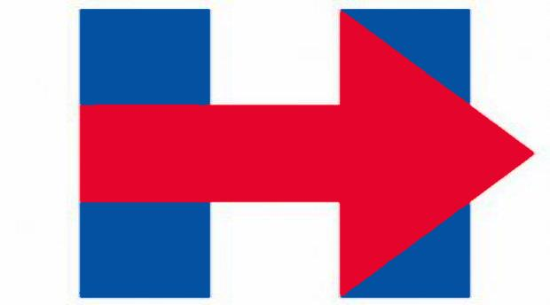 What Do You Think of Hillary's Campaign Logo?