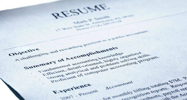 11 Easy Ways to Make Your Resume Stand Out Before Graduation