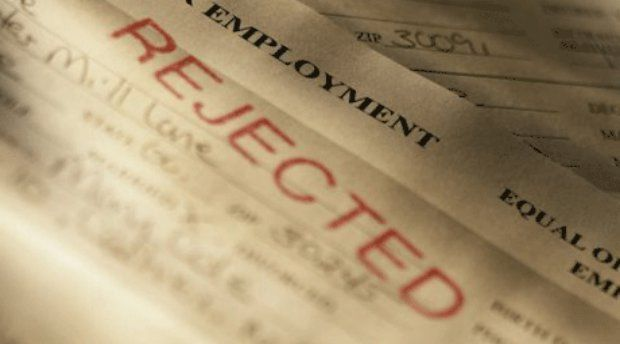 Get Feedback after a Job Rejection