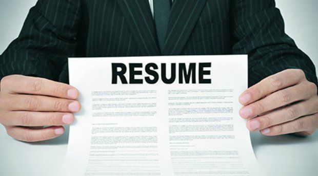 Six Sections to Include on Your Resume