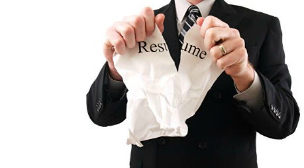 6 Words to Remove from Your Resume