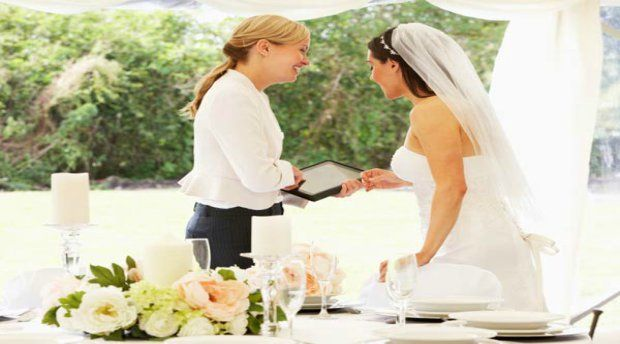 Steps to Start a Successful Wedding Planner Business