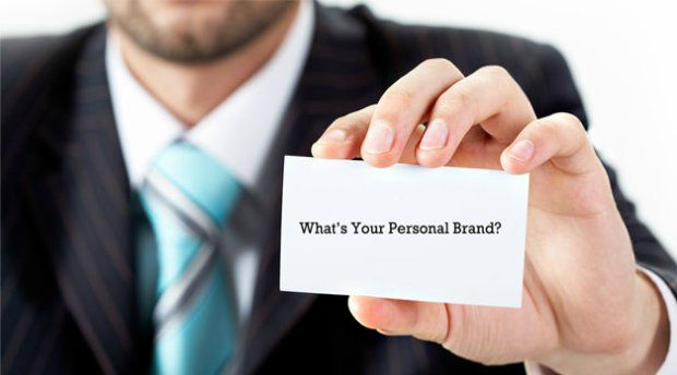 Build Your Personal Brand Before Transitioning to a New Job