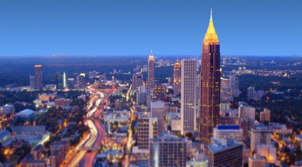 Atlanta's Top Telecom, Cell Phone, and Electronics Manufacturers