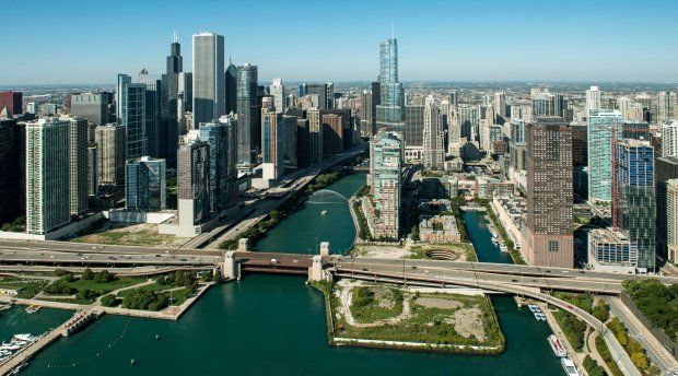 Chicago's Top Tech Companies