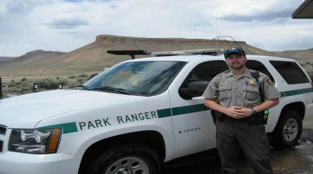 Want to Become a Park Ranger?