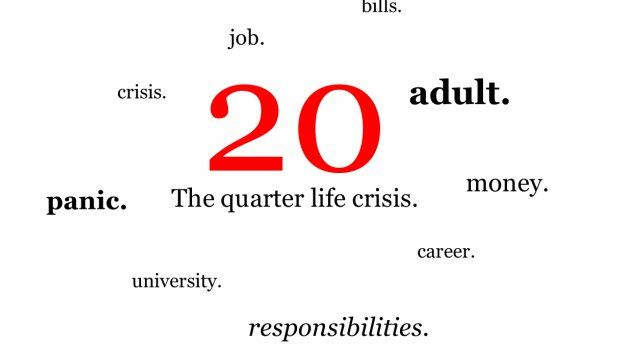What is a Quarter-Life Crisis and How to Tackle It