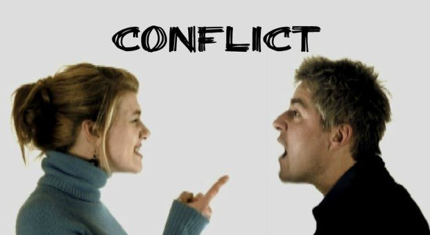 Use the Conflict Transformation Method