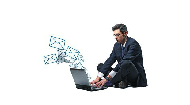 Make Your Emails Professional with a Few Steps