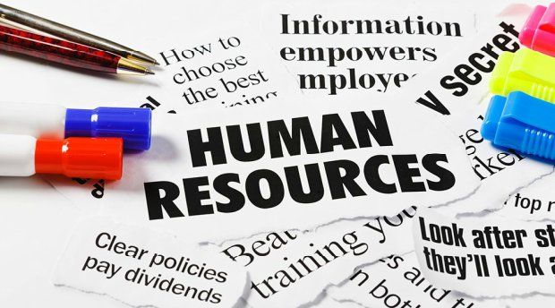 Top Trends in Human Resources