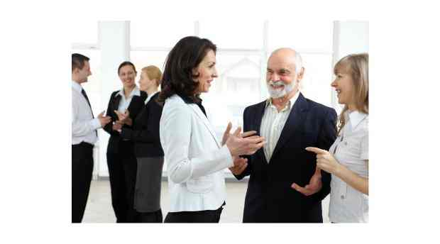 Go to Networking Events with a Plan