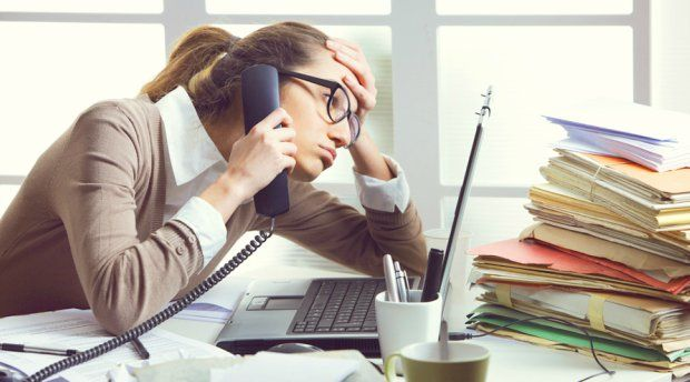 How to Combat Stress in the Workplace