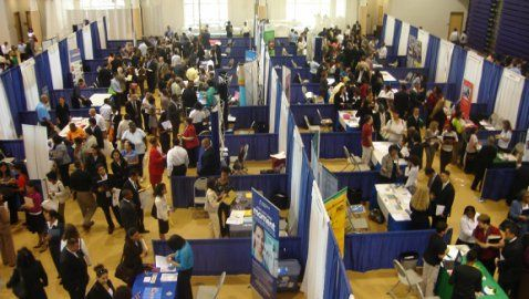 The Best Questions to Ask at a Job Fair