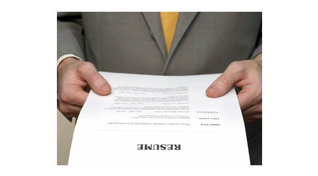 Resume Secrets to Give Yourself a Fighting Chance