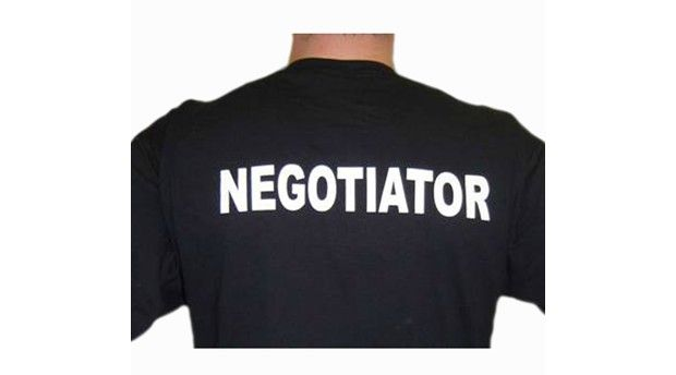 Lessons for Salary Negotiations from a Hostage Negotiator