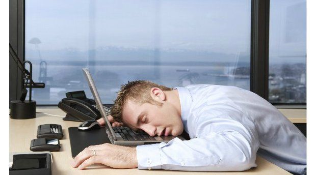 Beat Work Fatigue and Burnout