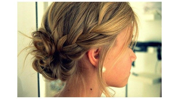 Five Easy Job Interview Hairstyles | Granted Blog