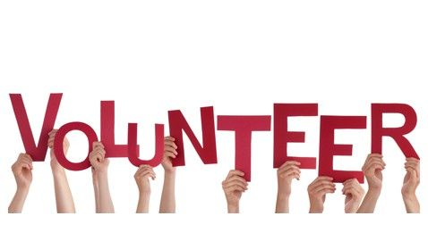 Don't Forget to Give Back with Volunteer Work